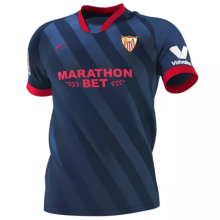 2020/21 SVL FC Away Fans Soccer Jersey