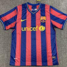 2009/10 BA Home Retro Soccer Jersey