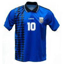1994 Argentina Away Retro Soccer Jersey