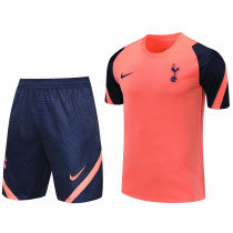 2020/21 TH FC Pink Short Training Jersey(A Set)