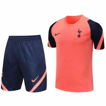 2020/21 TH FC Pink Short Training Jersey(A Set)