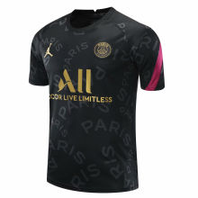 2020/21 PSG Training Soccer Jersey