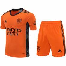2020/21 ARS Orange GK Soccer Jersey(A Set)