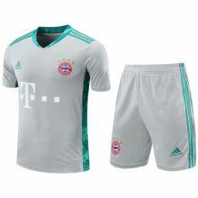 2020/21 BFC Grey GK Soccer Jersey(A Set)