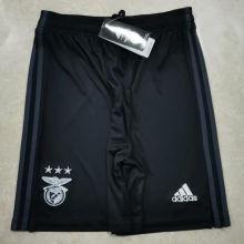2020/21 Benfica Black Short Pants