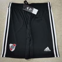 2020/21 River Plate Black Short Pants