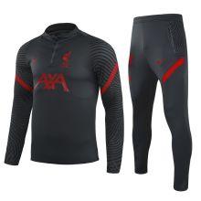 2020/21 LIV Black Sweater Tracksuit