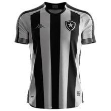2021/22 Botafogo Home Fans Soccer Jerseys