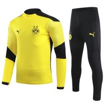 2020/21 BVB Yellow Sweater Tracksuit