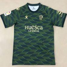 2020/21 Huesca Third Fans Soccer Jersey
