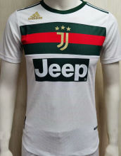 2020/21 JUV White Classic Jersey  Player Version Jersey