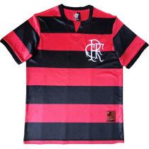 1978/79 Flamengo Home Retro Soccer Jersey