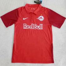 2020/21 RB Salzburg Red Fans Soccer Jersey