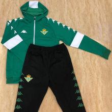 2021 R BTS Green Hoody Zipper Jacket Tracksuit