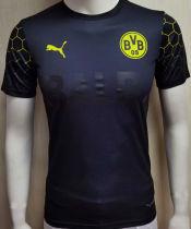 2020/21 BVB BALR Black Player Soccer Jersey