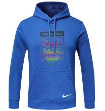 2021 England Blue Hoody