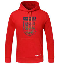 2021 England Red Hoody
