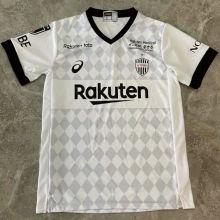 2021 Vissel Kobe White Fans Soccer Jersey(神户胜利船)
