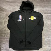 2021 Lakers Black Jakcet