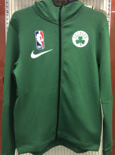 2021 Celtics Green Jakcet