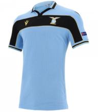 2020 Lazio 120Y Fans Soccer Jersey