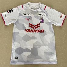 2021 Cerezo Osaka Away Fans Soccer Jersey(大阪樱花)