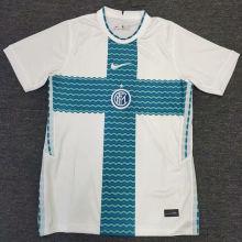 2021 In Milan White Training Short Jersey