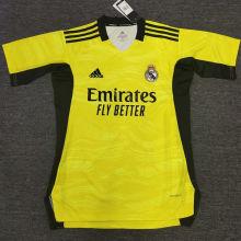 2021 RM Yellow Training Jersey
