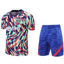 2021 BA Short Training Jersey(A Set)