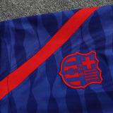 2021 BA Blue Short Training Jersey(A Set)