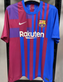 2021/22 BA 1:1 Quality Home Fans Soccer Jersey