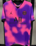 2021 PSG JD 1:1 Quality Fourth Fans Soccer Jersey