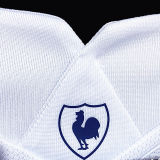 2021/22 TH FC 1:1 Quality Home White Fans Soccer Jerseys