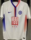 2021 CFC 1:1 Quality Fourth White Fans Soccer Jersey
