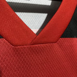 2021/22 Flamengo 1:1 Quality Home Fans Soccer Jersey