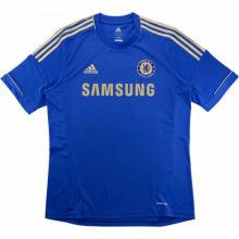 2012/13 CFC Home Blue Retro Soccer Jersey