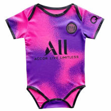 2021 PSG JD Fourth Baby Suit