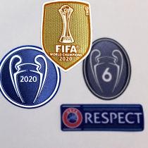 BFC6 2020 Patch+2020 仁2020+6字杯+世俱杯金杯