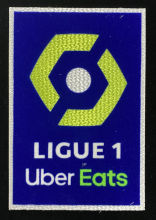 2020 France League 1 Patch 2020法甲绒章