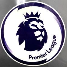 2020/21 Premier League Patch 2020/21英超胶章