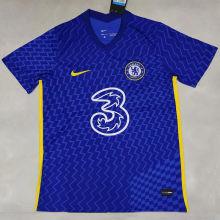 2021/22 CFC Home Blue Fans Soccer Jersey
