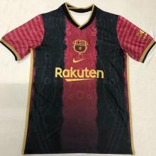 2021 BA Concept Edition Soccer Jersey
