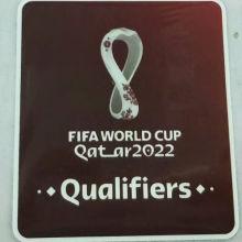 FIFA WORLD CUP Qatar 2022 Patch 2022 年世界杯胶章
