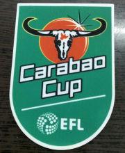 EFL Carabao Cup Patch 卡拉宝胶章