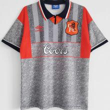 1994/1996 CFC Away Retro Soccer Jersey
