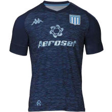 2021 Racing Away Fans Soccer Jersey