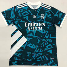 2021 RM Green White Training Jersey