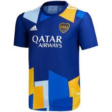 2021/22 Boca Third 1:1 Quality Fans Soccer Jerseys