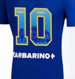 2021 Boca Third Fans Soccer Jerseys