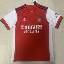 2021/22 ARS Home Red Fans Soccer Jersey